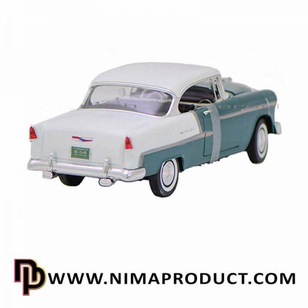 ماکت ماشین Chevy Bel Air 1955