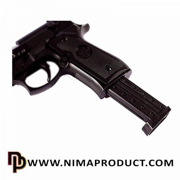 تفنگ ساچمه ای Airsoft مدل +C19