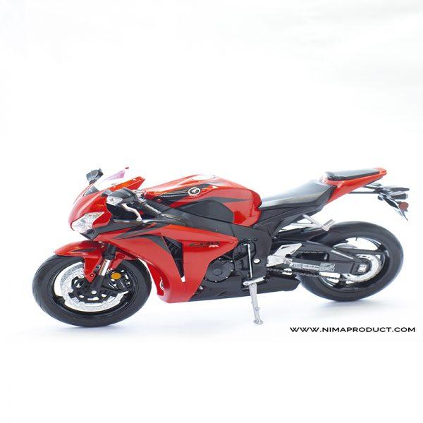 ماکت موتور سیکلت Maisto مدل Honda CBR 600RR