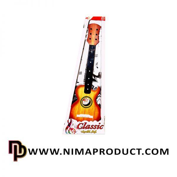 گیتار کلاسیک مدل AMT