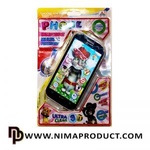 موبایل لمسی تام آیتم 220
