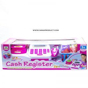 ست صندوق فروشگاهی Cash Register
