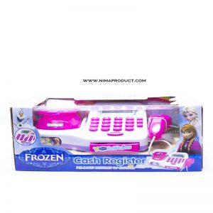 ست صندوق فروشگاهی Frozen