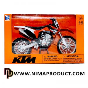 ماکت موتور NewRay مدل KTM 350 SX-F
