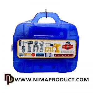 ابزار مکانیکی مدل Mr.Mechanic