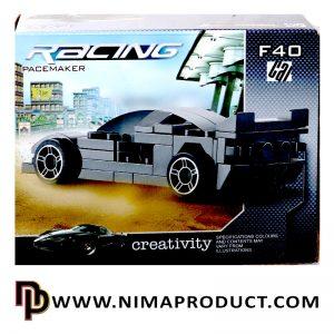 لگو دکول مدل Racing 2215