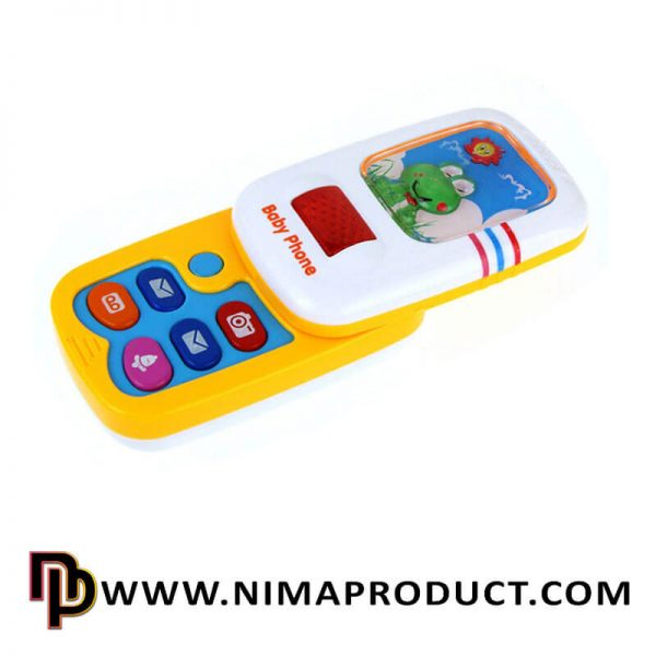موبایل کشویی Baby phone آیتم 999.90