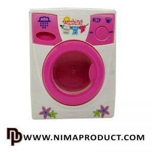 ماشین لباسشویی Hello Kitty آیتم 2027