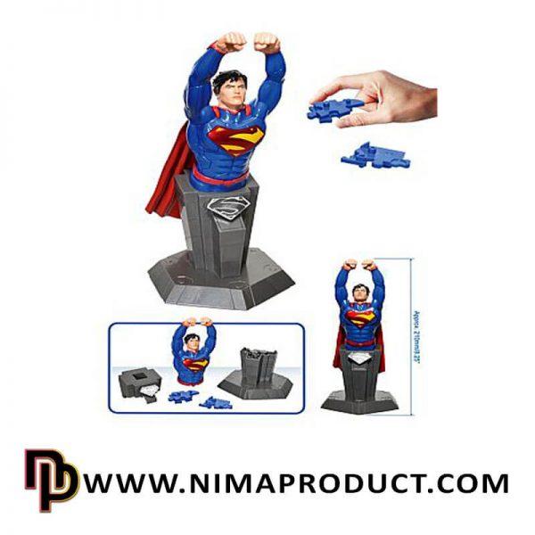 پازل سوپرمن آیتم 289