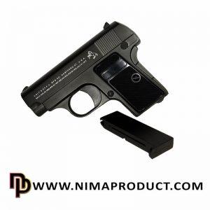 تفنگ ساچمه ای airsoft مدل C1