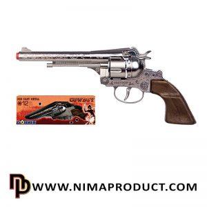 تفنگ کابوی رولور برند Gonher مدل 1220