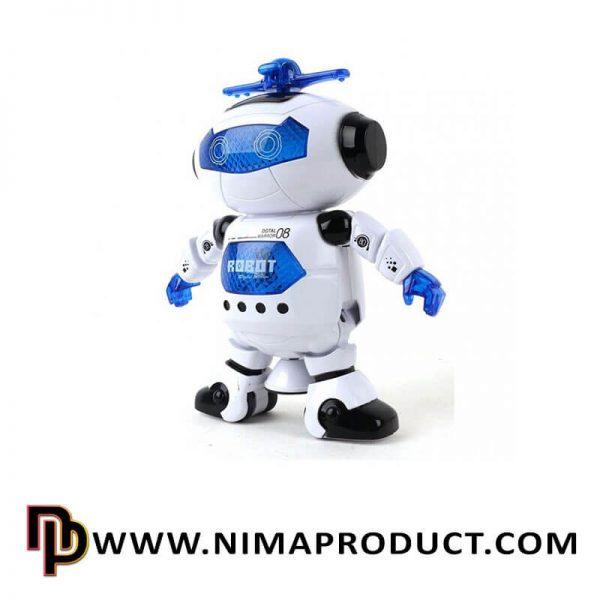 ربات ورزشکار لژو تویز مدل 994442
