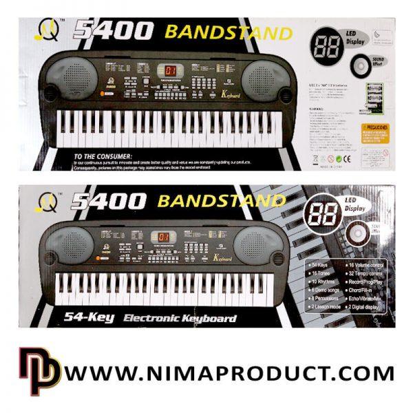 ارگ Bandstand مدل 5400