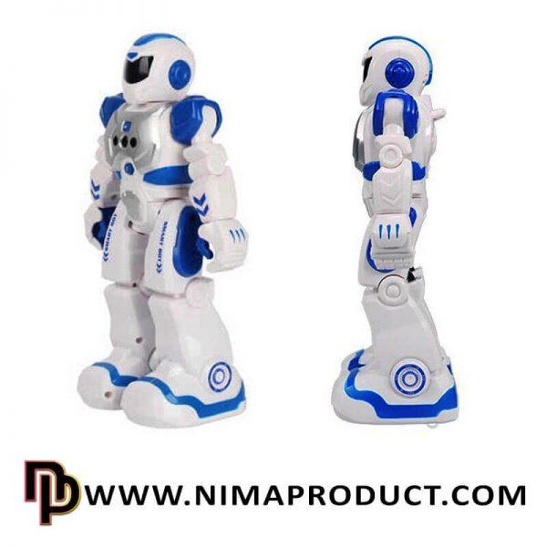 ربات کنترلی هوشمند مدل CX38