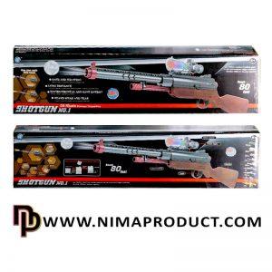 تفنگ Shotgun مدل M30