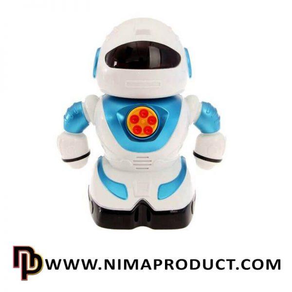 ربات کنترلی TT مدل 334