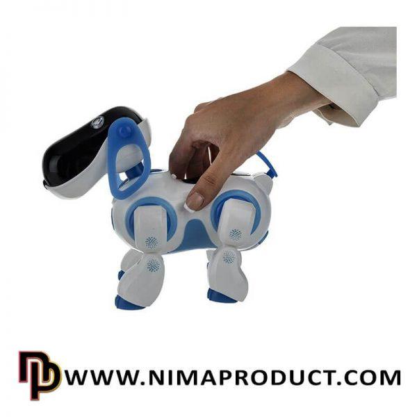 ربات سگ کنترلی Smart dog مدل 2089A