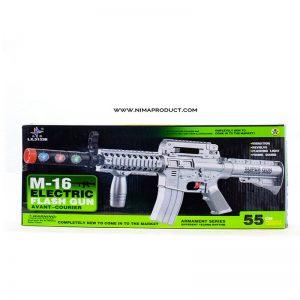 تفنگ موزیکال M-16 آیتم 3133