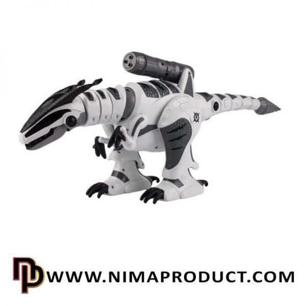 ربات دایناسور هوشمند مدل K9