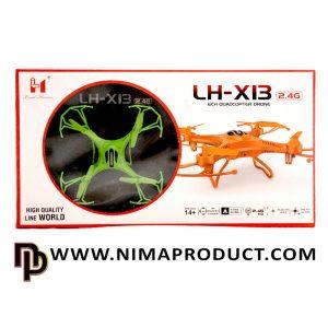 کواد کوپتر مدل LH-X13