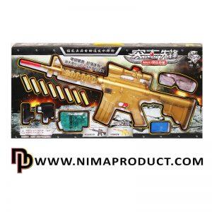 تفنگ M4A1 آیتم 55042