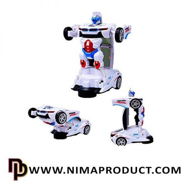 ربات ترانسفورمز آیتم 377.20