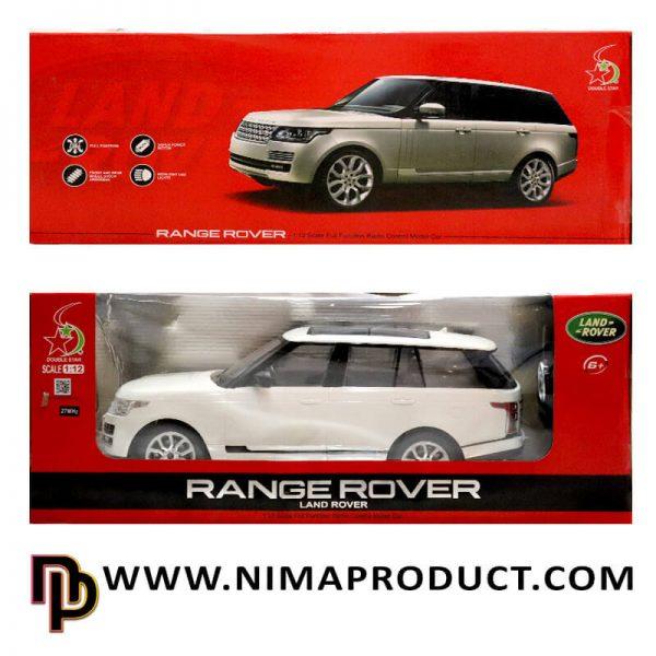 ماشین کنترلی Range Rover آیتم 987