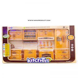 ست آشپزخانه مدل 6888