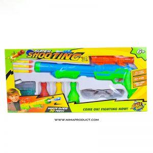 تفنگ Super Shooting آیتم 7681
