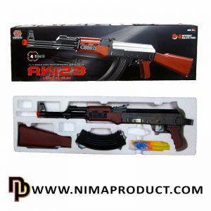 تفنگ ساچمه ای مدل AK123