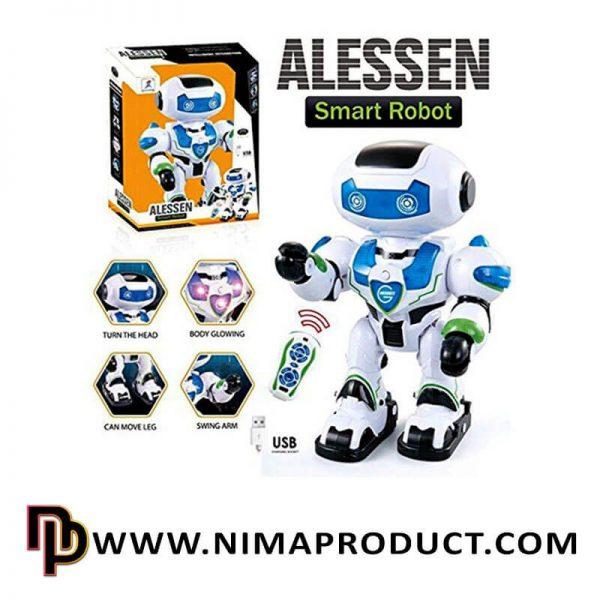 ربات کنترلی Alessen آیتم 9955.2