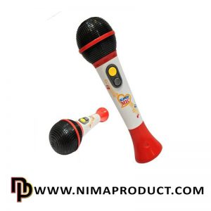 میکروفون Super Microphone مدل 762