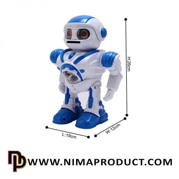 ربات موزیکال آیتم 6022