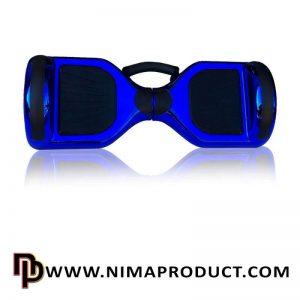 اسکوتر برقی 6.5 اینچی دستگیره دار