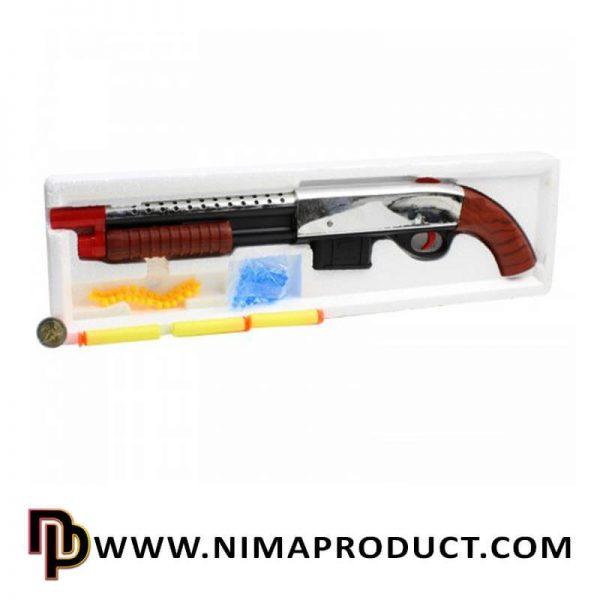 تفنگ 3 کاره Mundo Gun آیتم 303