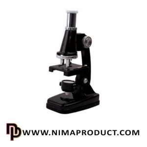 میکروسکوپ آموزشی مدل MH-450L