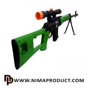تفنگ Sniper Rifle SVD آیتم 3122