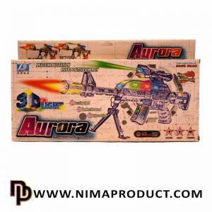 تفنگ Aurora مدل 21218B