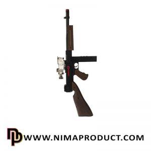 تفنگ تیر ژله ای مدل M50