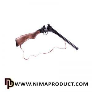تفنگ ترقه ای Rifle Alex آیتم 28