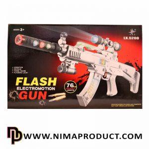 تفنگ فلش گان مدل LX 5200