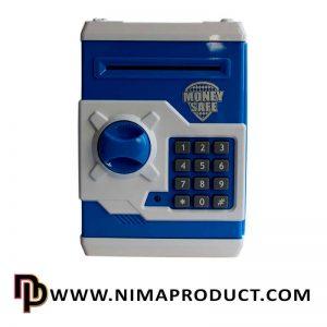 گاو صندوق رمزدار آیتم 3001