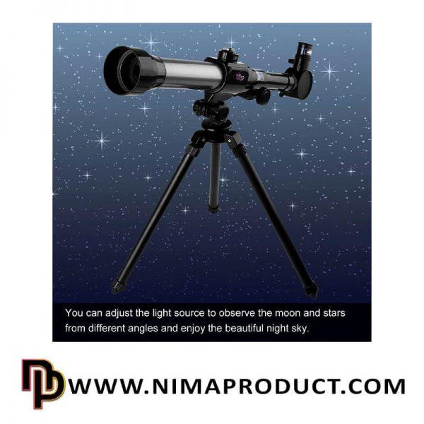 تلسکوپ آیتم 2105