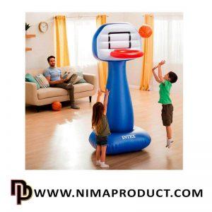 بسکتبال بادی اینتکس مدل 57502