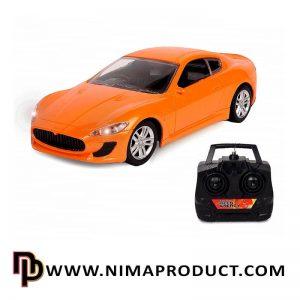 ماشین کنترلی 4 کاناله مدل Surpass Car 2035
