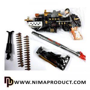 تفنگ Machine Gun آیتم 0261