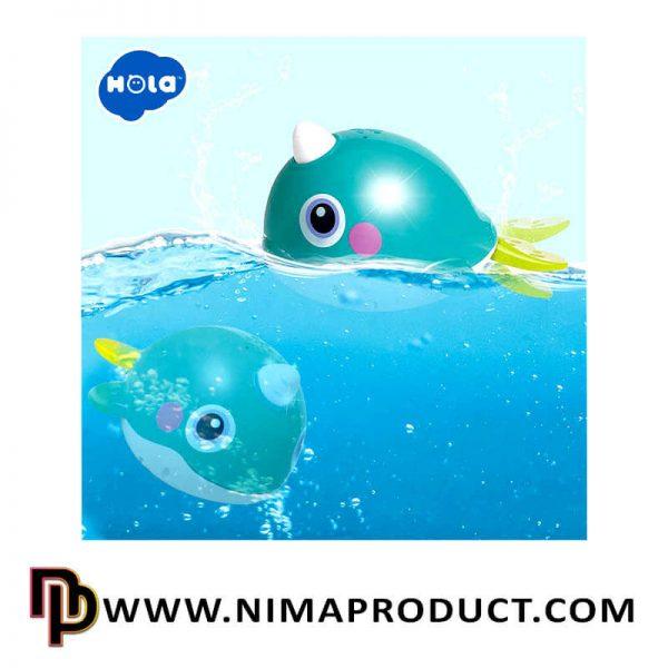 ماهی هولی تویز مدل 8101