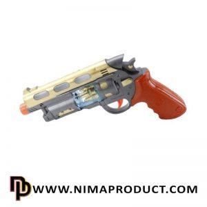 تفنگ رولور مدل LX3811