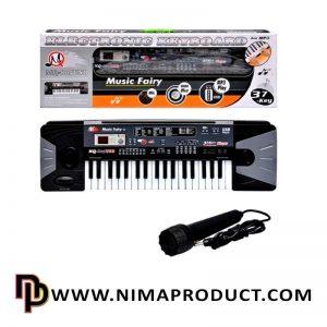 ارگ اسباب بازی مدل MQ-805 USB