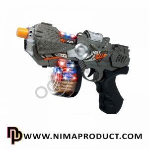 تفنگ SuperGun مدل RF226